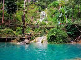 5 Wisata Air Terjun Di Jogja Yang Bagus