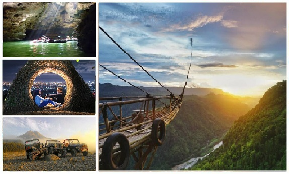 Paket Wisata Jogja Murah Dan Terbaik 2020 Ayla Tour